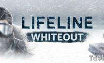 Apple 今週の無料App、極寒の地からメッセージで救い出す『Lifeline:ホワイトアウト』を通常240円→0円で配布中