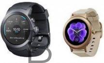 Nexus式スマートウォッチ「LG Watch Sport」と「LG Watch Style」の画像リーク
