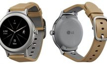 LG Watch Styleの価格は約2.87万円か、Android Wear2.0搭載スマートウォッチ