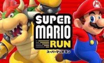 任天堂、Android版「Super Mario Run」の配信時期を発表