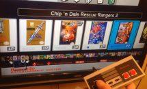 任天堂のミニファミコンにゲームを追加する方法・動画が公開、NES Classic Edition