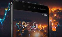 5.5型『Nokia 6』発表、Nokiaブランドのスマートフォン復活―スペック・価格