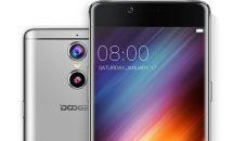 指紋+デュアルカメラの格安5.5型『DOOGEE SHOOT 1』製品レビュー、5%OFFクーポン付き
