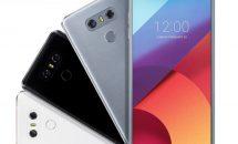 LG G6 正式発表、防水IP68やハイレゾ再生などスペック