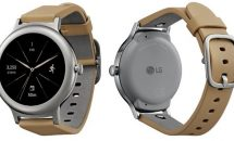 LG Watch Style(LG-W270)がBluetooth SIG通過、Android Wearスマートウォッチ