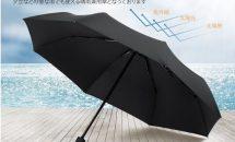 2/14限定、アマゾンで「PLEMO長傘や折たたみ傘など6製品」の20%OFF特選セール+特別キャンペーン開催中