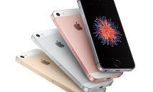 Apple、3月のiPadイベントでiPhone SE 128GBモデルやiPhon 7 レッドを発表か