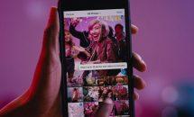 Instagram、1度に最大10枚の写真や動画を投稿できるアップデート提供開始