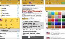 iPhone/iPadアプリセール 2016/2/25 – オンラインストレージのファイル管理『FilesOnTree』などが無料に