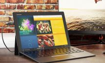 レノボ・ジャパン、12.2型3K『Lenovo ideapad MIIX720』発表―価格・発売日