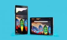 Lenovo Tab3 8 Plus(TB-8703/LTEモデル:TB-8703X) のプレス画像とスペックがリーク