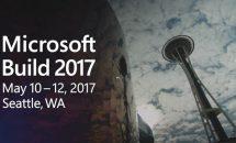 Microsoft Build 2017 参加申込、2月14日より受付開始