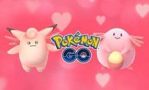 ポケモンGO、2月15日まで「バレンタインデー」イベント開催中