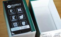 モトローラ、変化スマホ『Moto Z Play』の8,000円値下げ発表