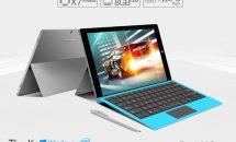 RAM8GB「Teclast Tbook 16 Power」+キーボードがセール特価3.5万円に、大容量バッテリー5.5型「Ulefone Power 2」の予約割引スタート #Banggood