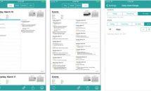 iPhone/iPadアプリセール 2016/3/19 – 印刷できるカレンダー「Cal Printer」などが無料に