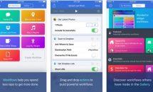 iPhone/iPadアプリセール 2016/3/23 – 作業を自動化「Workflow」などが無料に