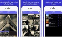 iPhone/iPadアプリセール 2016/3/2 – フィルター組み合わせ『Preset – Design Custom Photo Filters』などが無料に