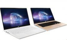 15.6インチで1090g、『LG gram』3機種4モデル発表―発売日・価格