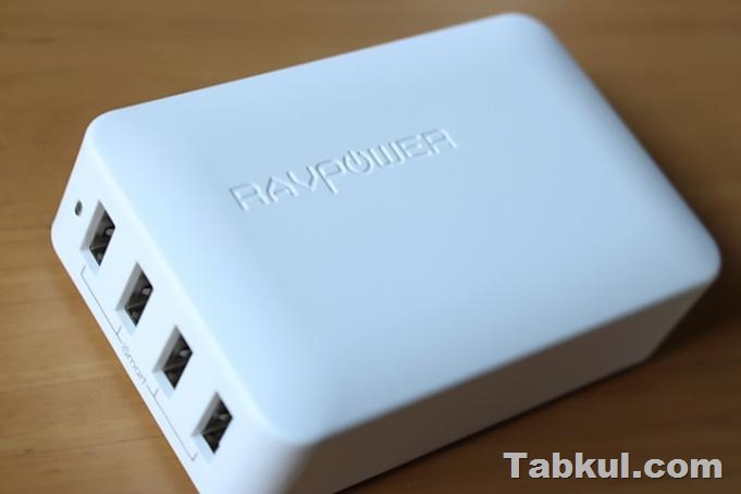 RAVPower-40W-4port-USB-Charger-RP-UC07-tabkul.com-Review.IMG_2815