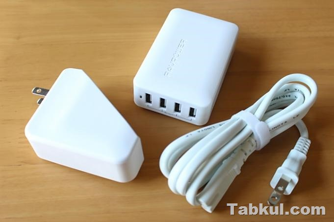 RAVPower-40W-4port-USB-Charger-RP-UC07-tabkul.com-Review.IMG_2828