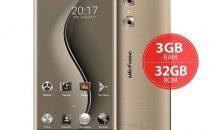 期間/台数限定セール、RAM3GB+デュアルカメラで1.5万円『UleFone Gemini』と新発売RAM4GB『Ulefone Power 2』がTOMTOPで値下げ中/スペック