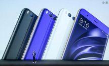 Xiaomi Mi 6 発表、デュアルカメラやSnapdragon 835などスペック・価格・発売日/Antutuベンチマークスコア他