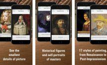 iPhone/iPadアプリセール 2016/4/9 – ゴッホなど1187枚の肖像画『Portrait painting HD』などが無料に