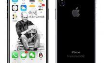 iPhone 8 の新しいレンダリング画像、ベゼル幅4mmの全面ディスプレイか