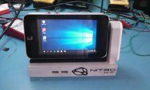 スマートフォン+PC=Trinity One/Turbo/Ultimate登場、RAM8GBなどスペック