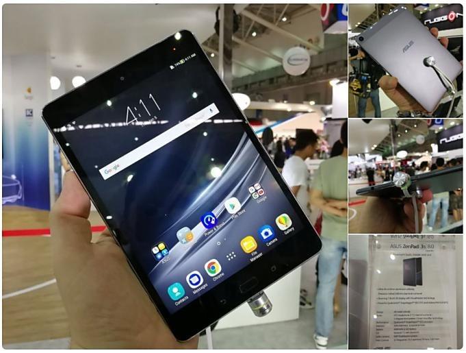 ASUS-ZenPad-3S-8.0-Z582KL