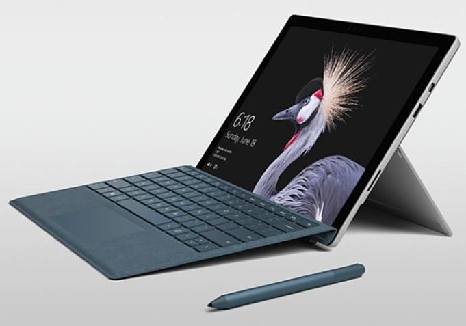 Microsoft-New-Surface-Pro