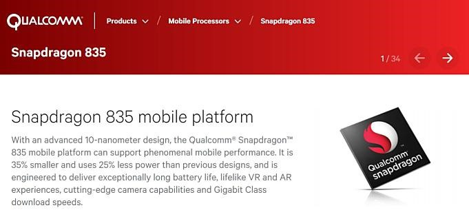 Qualcomm-Snapdragon835