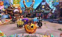 Rovio、新作RPG『Angry Birds Evolution』を6月リリースへ―事前登録で今なら7.99ドルが無料に