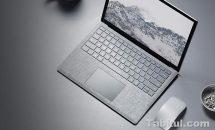 (速報)日本マイクロソフト、13.5型『Surface Laptop』発表―価格・発売日