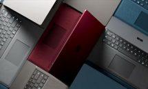 Microsoft、13.5型『Surface Laptop』発表―発売日・価格・動画、RAM16GBなどスペック