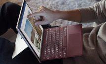 新しいSurface Proの製品ページからスペック・価格が判明、Surface Pro 4と比較