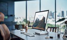 28インチ『Surface Studio』の発売日、日本は6月15日と発表