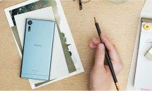 ドコモが5.2型『Xperia XZs SO-03J』発表、SD820+RAM4GBなどスペック・発売日・価格