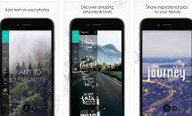 iPhone/iPadアプリセール 2016/5/20 – 写真にテキスト追加『Textmania』などが無料に