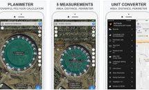 iPhone/iPadアプリセール 2016/5/28 – 地図から面積・長さを知る『Planimeter』などが無料に