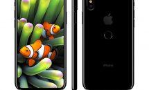 iPhone 8、背面にTouch ID搭載か―本体サイズ予想も