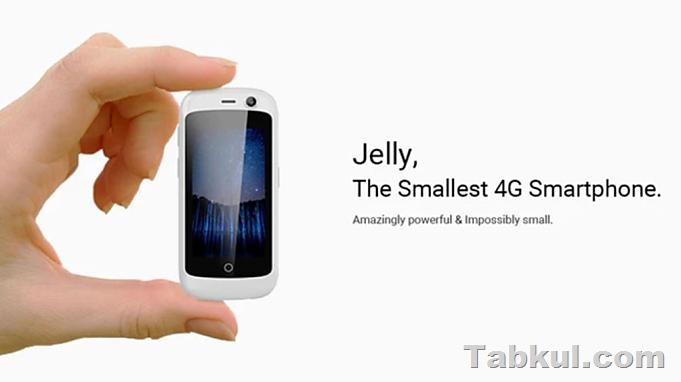 jelly-Phone