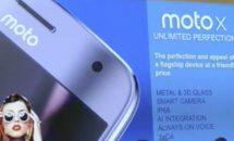 デュアルカメラ/IP68防水『Moto X4』プレゼン動画リーク、一部スペック