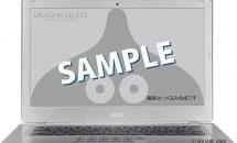 """TSUKUMO、""""メタルスライム""""なノートパソコンを数量限定で発売"""