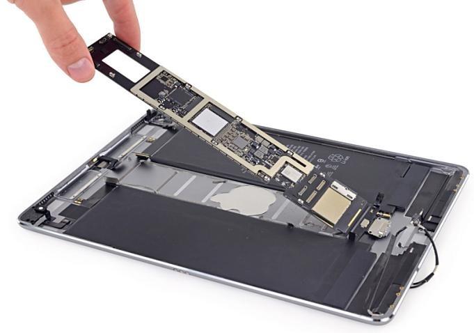 10.5inch-iPad-Pro-ifixit