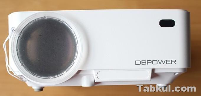 DBPOWER-Projector-Tabkul.com-Review-IMG_4226
