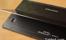 『Teclast X3 Plus』でMicroSDカードが抜けない時の対処法・解決策