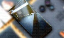 Xiaomi Mi MIX 2の画像リーク