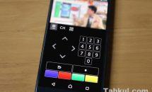 Xperia XZ購入レビュー、開通前でもフルセグ視聴できた話・初回セットアップ